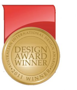 gold medal design award 2